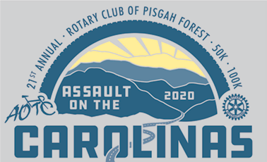 Assault On The Carolinas Logo